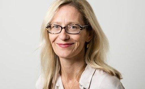 Susan Wadell