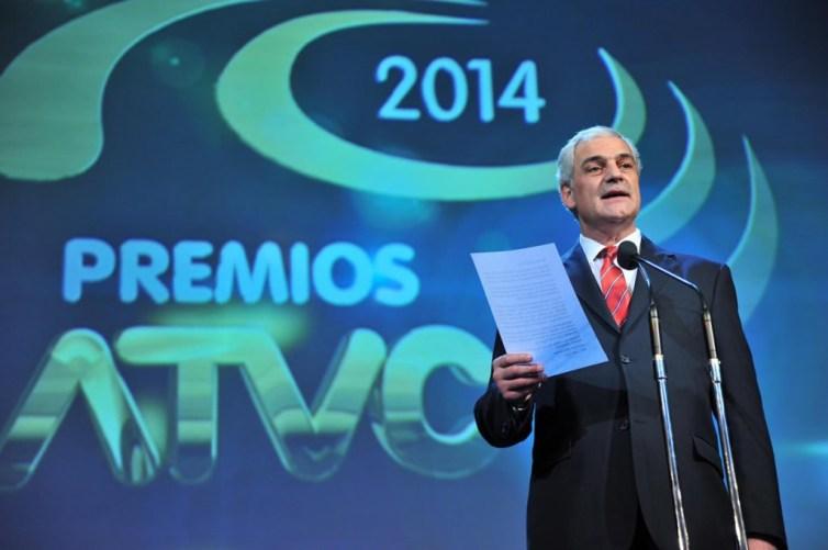 PREMIOS ATVC