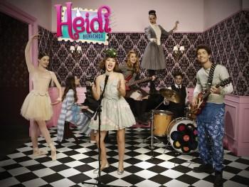 Heidi band