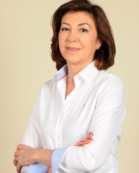Mar Martínez-Raposo, directora de Atresmedia Internacional