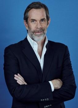 WADE DAVIS- DIRECTOR GENERAL DE UNIVISION