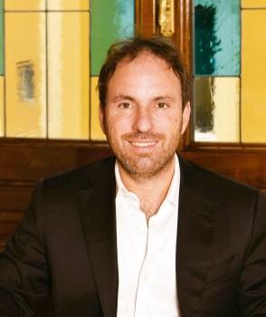 Matteo Corradi
