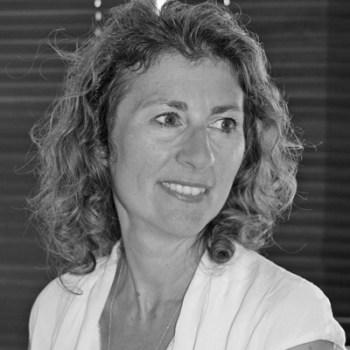 Geraldine Gonard