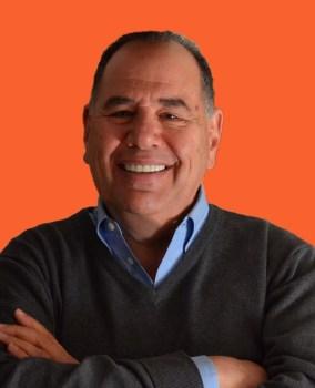 Ken Lorber. CEO y presidente de la compañía