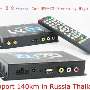 DVB-T22-2X2-2-tuner-antenna-Car-DVB-T2-diversity-high-speed-Russia-Thailand