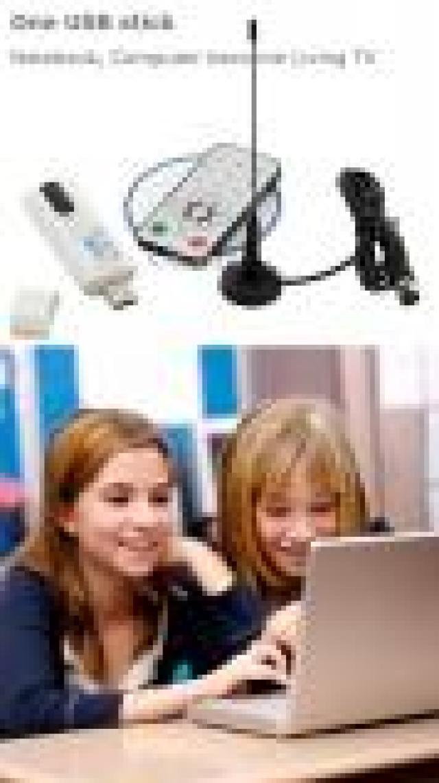 DVB-T2U USB DVB-T2 PC DTV receiver DVB-T2 DVB-T DVB-C SDR FMDAB TV stick 11 -