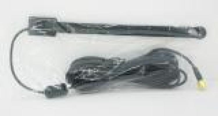 VCAN0961 Car DVB T DVB T2 antenna Waterproof High gain TV aerial 5