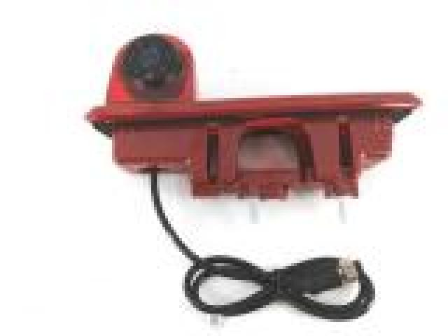 VCAN1337 Waterproof Car CCD CAMERA for OPEL VIVARO with audio night vision IR led 10 -
