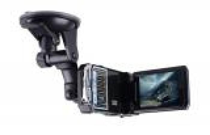 Car DVR Camera