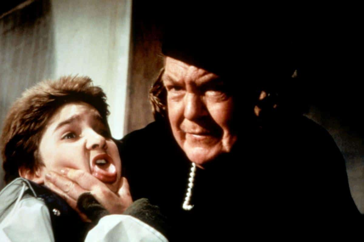 The Toughest Woman In Any Movie Ever Mama Fratelli In The