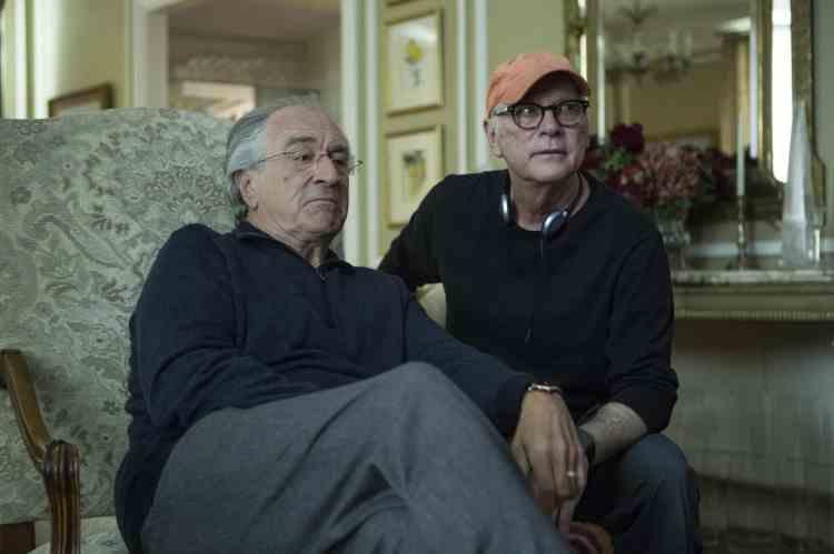 "First Teaser Trailer for ""Wizard of Lies,"" The Bernie ..."