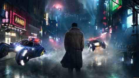 Image result for 'Blade Runner 2049' Rave Reviews Bolster Social Media Buzz