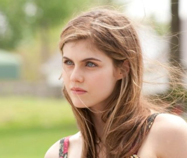 Alexandra Daddario Is An Actress Who Was Born In New York City On March   She Began Her Career In  And Is Best Known For Her Roles In The Percy