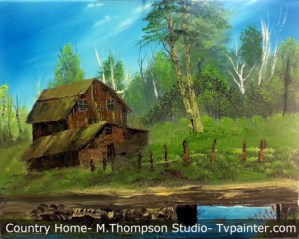 country-home