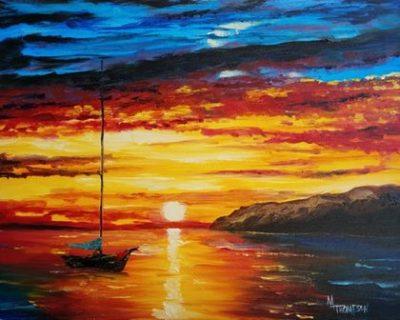 resting-sail