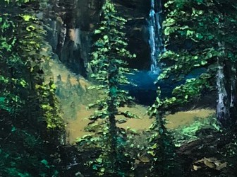 Mountain Falls March-21-2019