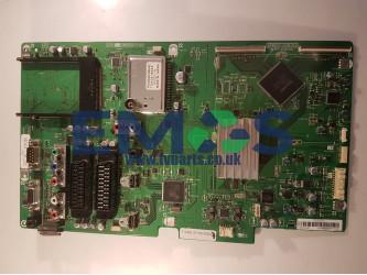 Ke449we03 Main Pcb For Sharp Lc 32d44e Bk Qpwbxe449wjn3