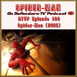 Spider-Man 2002 Movie Review