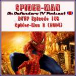 Spiderman 2 Movie Review