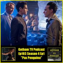 Gotham Season 4 Episode 1 Review
