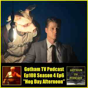 Gotham Season 4 Episode 6 Review