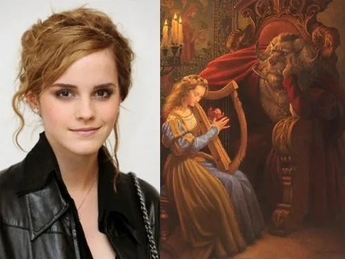 emma-watson-to-collaborate-on-a-beauty-and-the-beast-adaptation