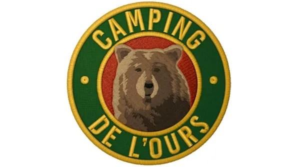 Camping-de-lours