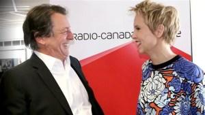 Cotes d'écoute : Pénélope et Jean-Luc