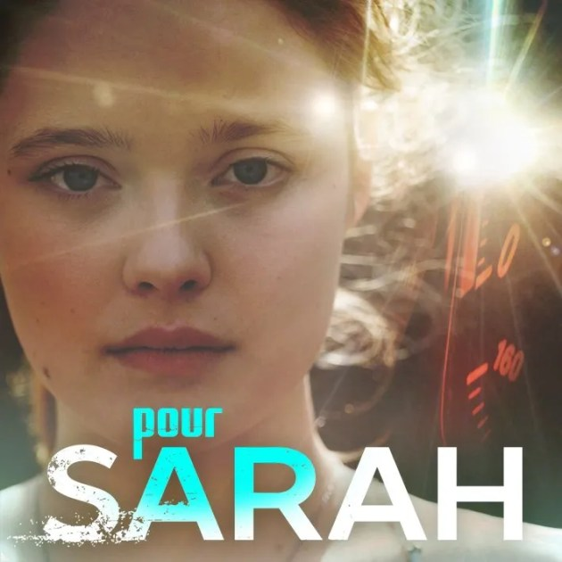 Pour Sarah photo officielle