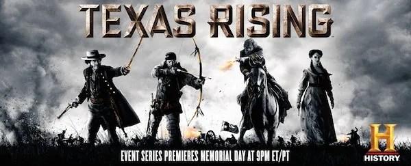 Texas Rising showart sm