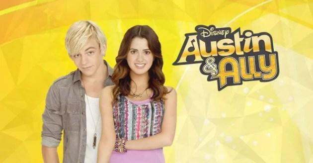 Austin-Ally