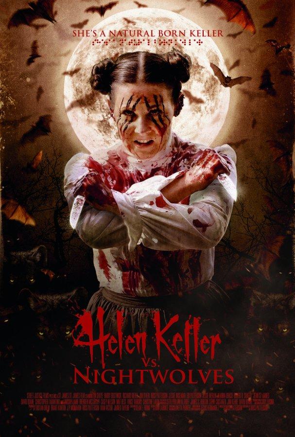Helen Keller vs Nightwolves