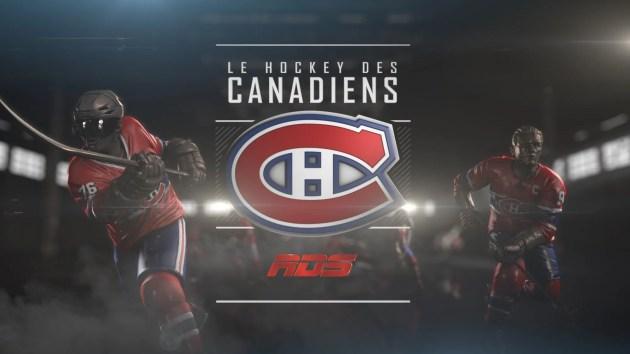 Canadiens de Montréal rds