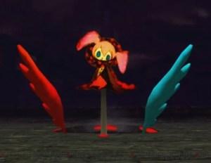 Puella Magi Madoka Magica et Monster Hunter Explore