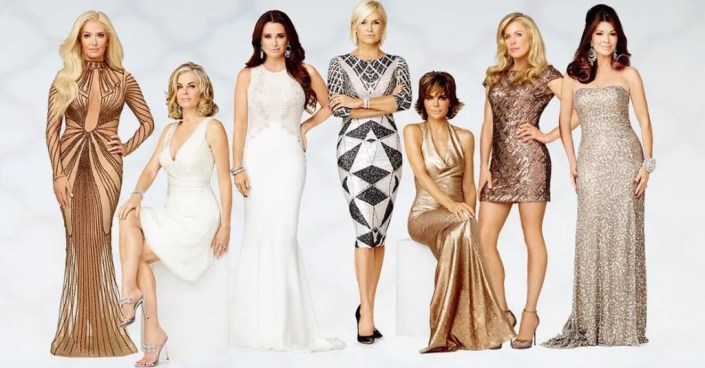 The Real Housewives of Beverly Hills saison 6