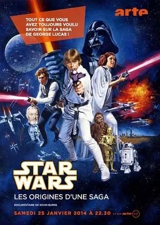 Star Wars, La Guerre des Etoiles