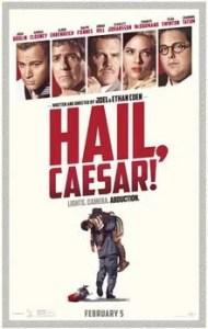 Talk-shows américains : Hail, Caesar! avec Channing Tatum