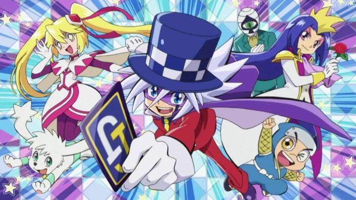 Kaitô Joker Jôei Matsuri