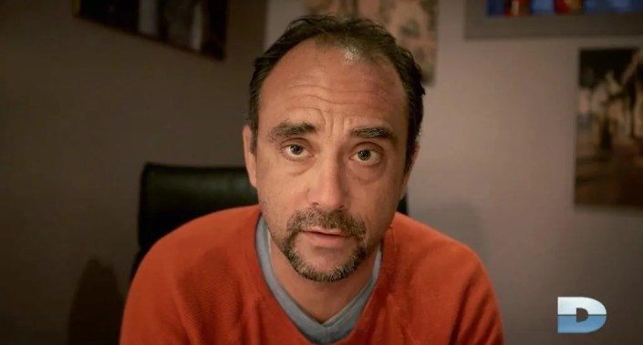 Mourir:  Stéphane Gendron
