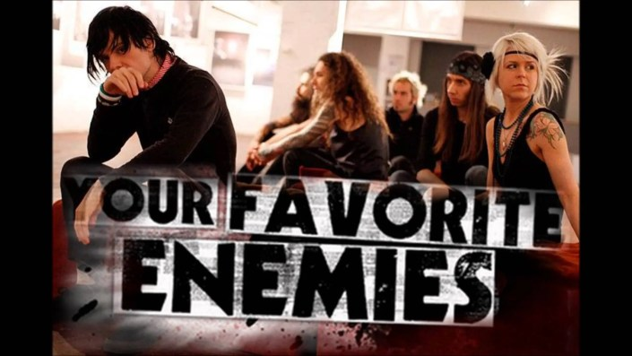 Your Favorite Enemies