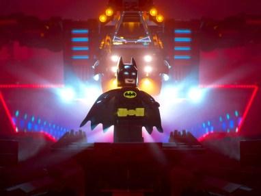 The LEGO Batman Movie: les premières images