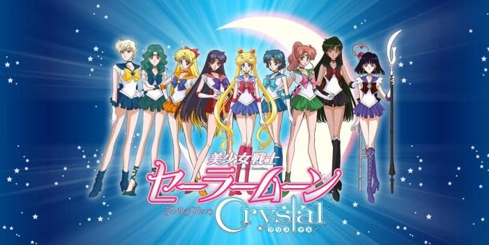 Sailor Moon Crystal saison 3