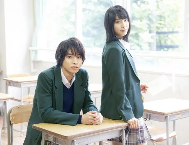 Your Lie in April live action movie