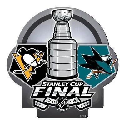 Finale de la Coupe Stanley 2016