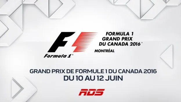 Grand Prix du Canada de Formule 1
