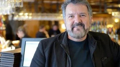 Michel Poulette va réaliser le film Serialized