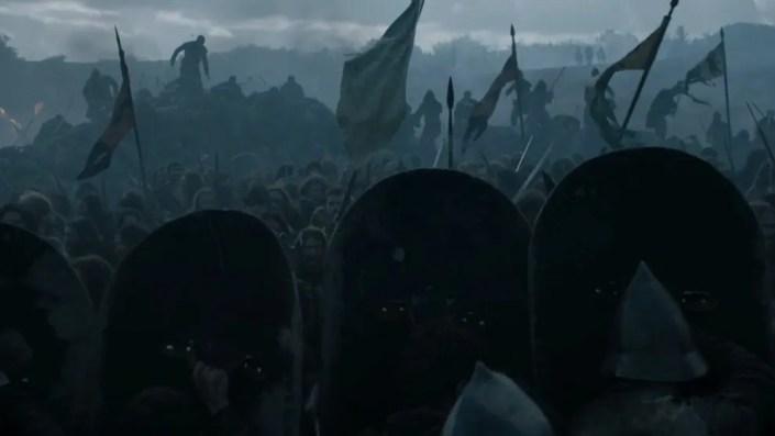 Game of Thrones saison 6: La Bataille des Bâtards