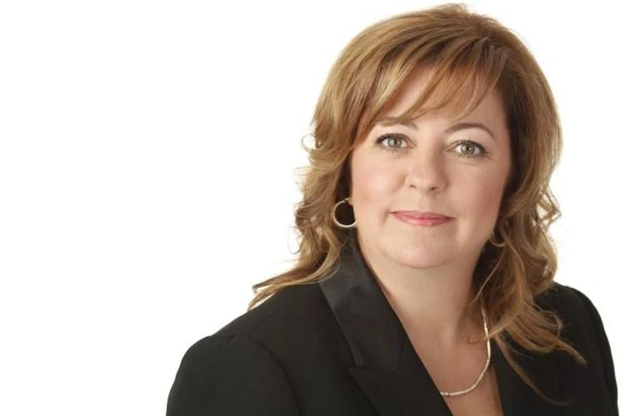 Sylvie Roy
