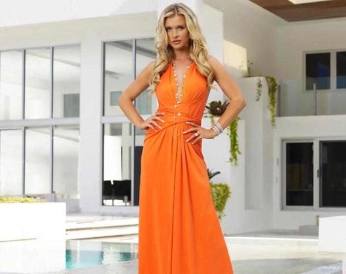 Real Housewives of Miami: Joanna Krupa