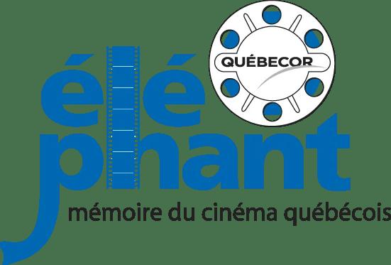 Éléphant - mémoire du cinéma québécois